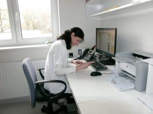 Laboratoř DIMOLAB